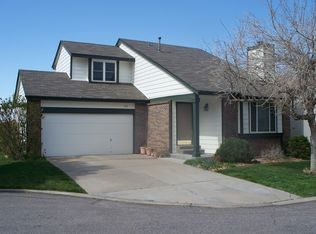 555 Lindenwood Ct , Highlands Ranch CO