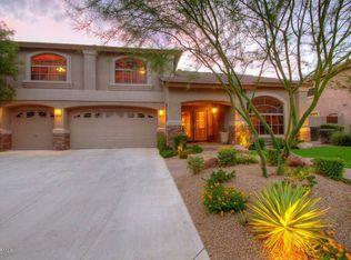 7670 E Rose Garden Ln , Scottsdale AZ