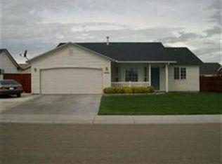 4904 Blue Grass Ave , Caldwell ID