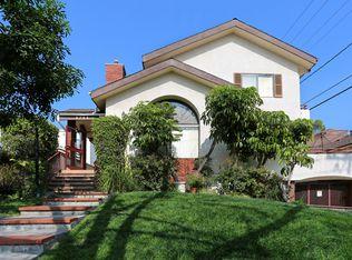 1711 El Rito Ave Apt D, Glendale CA