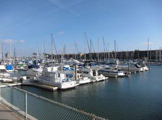 4265 Marina City Dr UNIT 109, Marina Del Rey, CA 90292
