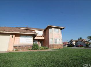 1361 S San Dimas Ave , Bloomington CA