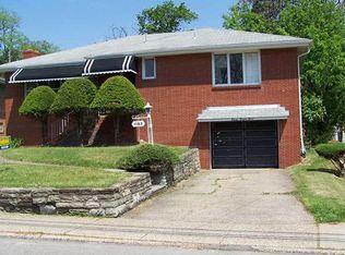 1183 Brintell St , Pittsburgh PA