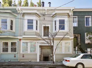 130A Langton St # A, San Francisco CA
