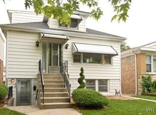 4929 N McVicker Ave , Chicago IL