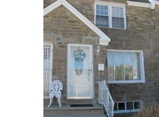 2834 Unruh Ave , Philadelphia PA
