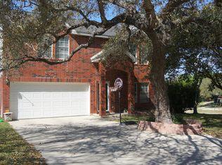 21143 Sierra Crst , San Antonio TX
