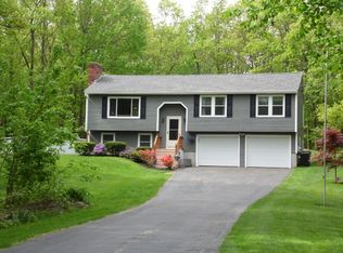 4 Heritage Ln , Derry NH