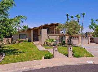 502 E Meadow Ln , Phoenix AZ