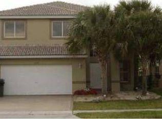 2208 NW 208th Way , Pembroke Pines FL