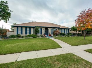 1518 Northridge Dr , Carrollton TX