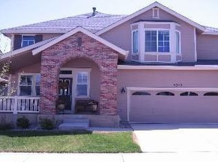 5313 Fullerton Cir , Highlands Ranch CO