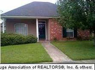 11060 Paddock Ave , Baton Rouge LA