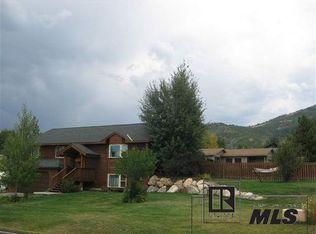 3865 Whistler Rd , Steamboat Springs CO