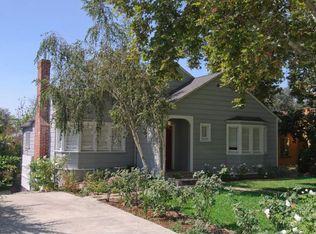 964 Parkman St , Altadena CA
