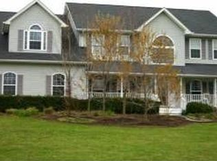 640 Patuxent Reach Dr , Prince Frederick MD