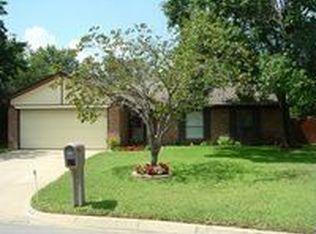 7453 Timberhill Dr , North Richland Hills TX