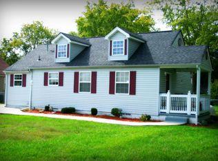 1511 Heather St , East Ridge TN