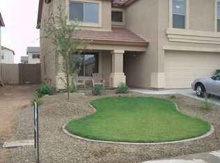 40897 W Hayden Dr , Maricopa AZ