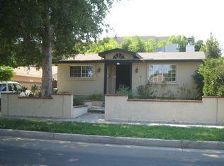 5713 Agnes Ave , Valley Village CA