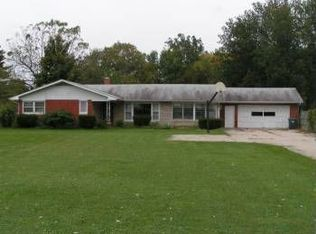 17380 Ireland Rd , South Bend IN