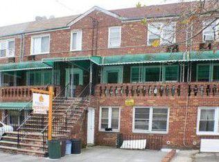 1138 E 87th St , Brooklyn NY