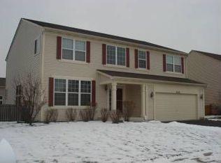 3005 Turnberry Ln , Montgomery IL