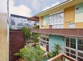 1037 N Laurel Ave Apt 15, West Hollywood CA