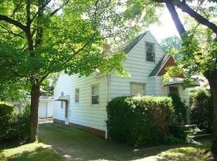 1039 Winston Rd , Cleveland OH