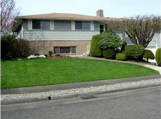 1602 S Meyers St , Tacoma WA