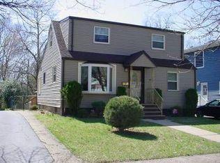 343 W Passaic Ave , Rutherford NJ