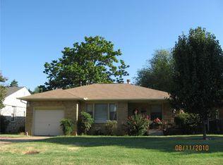 2029 Andover Ct , Oklahoma City OK
