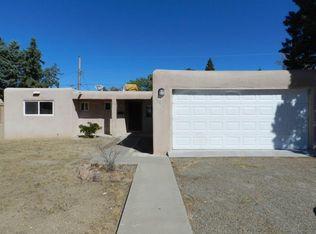 10505 Snowheights Blvd NE , Albuquerque NM