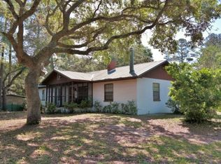 34303 Lost River Rd , Seminole AL