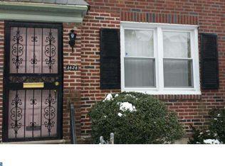 1628 Woodbrook Ln , Philadelphia PA