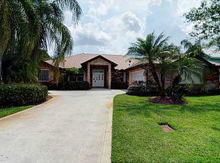 971 SW Hunt Club Cir , Palm City FL