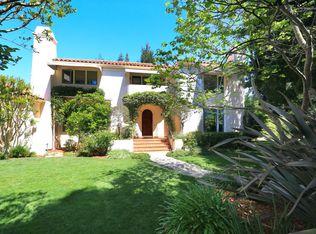 710 Berkeley Ave, Menlo Park, CA 94025