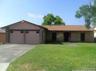 10314 Cone Hill Dr , San Antonio TX