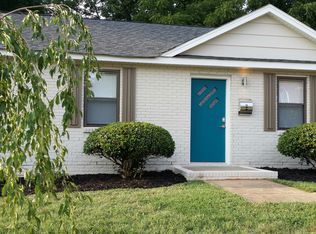 327 Cemetery St , Charlotte NC
