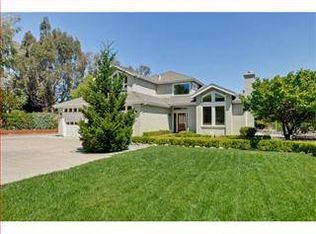 3465 Middlefield Rd , Palo Alto CA