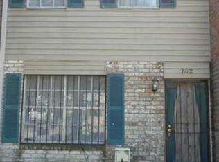 7112 Barrington Ct , New Orleans LA
