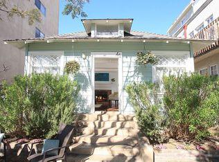 41 Paloma Ave , Venice CA