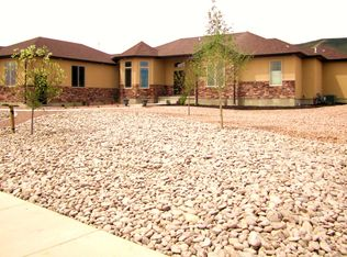 36 Moses Dr, Rock Springs, WY 82901