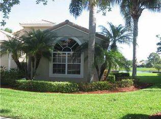 3935 Laurelwood Ln , Delray Beach FL