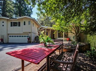 412 Sherman Dr , Scotts Valley CA