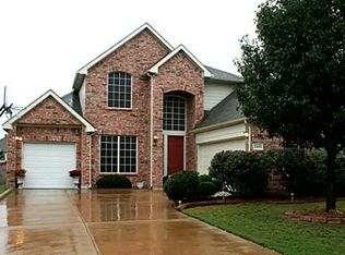 2403 Galway Dr , Mansfield TX