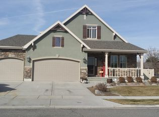1064 W Aaron Park Cir , Murray UT