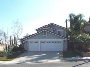 6379 Via Del Rancho , Chino Hills CA