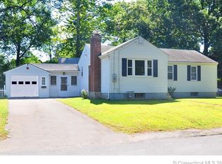 75 Elizabeth Ave , Bloomfield CT
