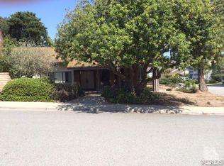 5607 Mulberry Ridge Dr , Camarillo CA